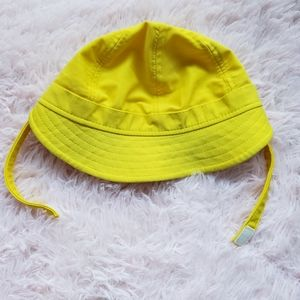 Sun protection Swim hat size 12-24M for girls